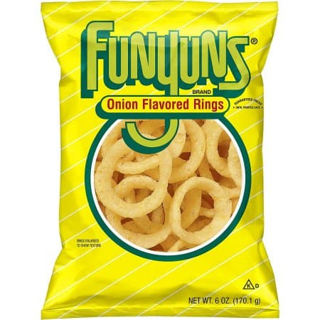 Funyuns for Foodies