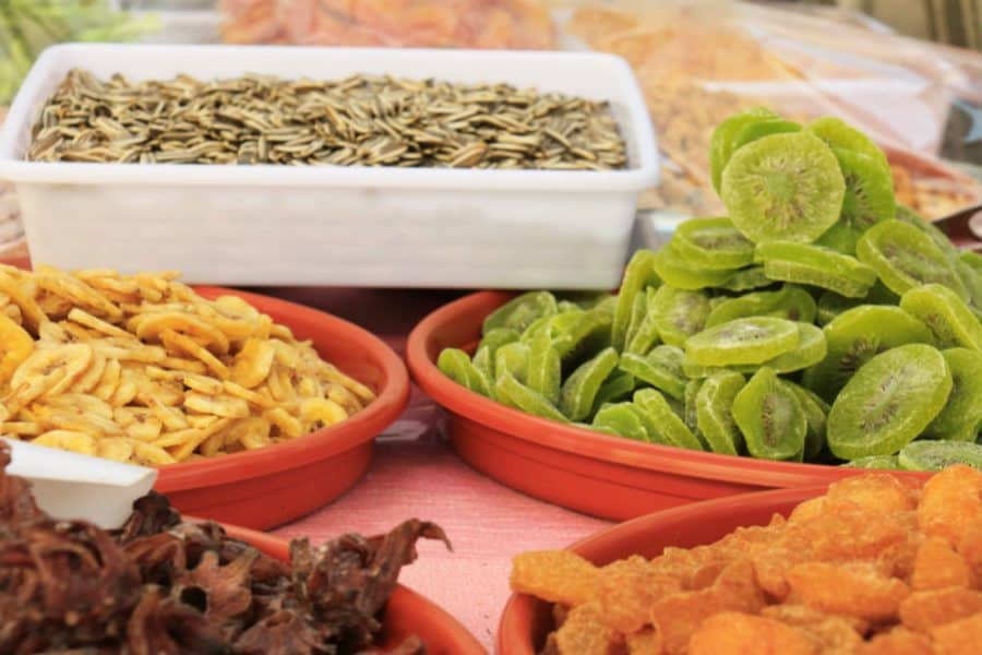 Is Dehydrated Food Good for You
