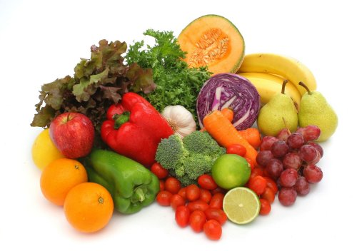 Raw Food Diet Options