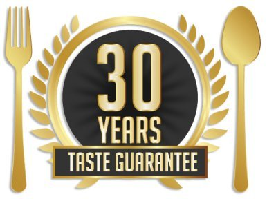 Mountain House 30 Years Taste Guarantee