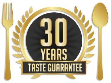 mountain house 30 years taste guarantee