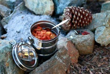 Delicious Dozen: Best Mountain House Meals for 2021